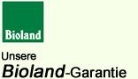 Unsere Bioland-Garantie
